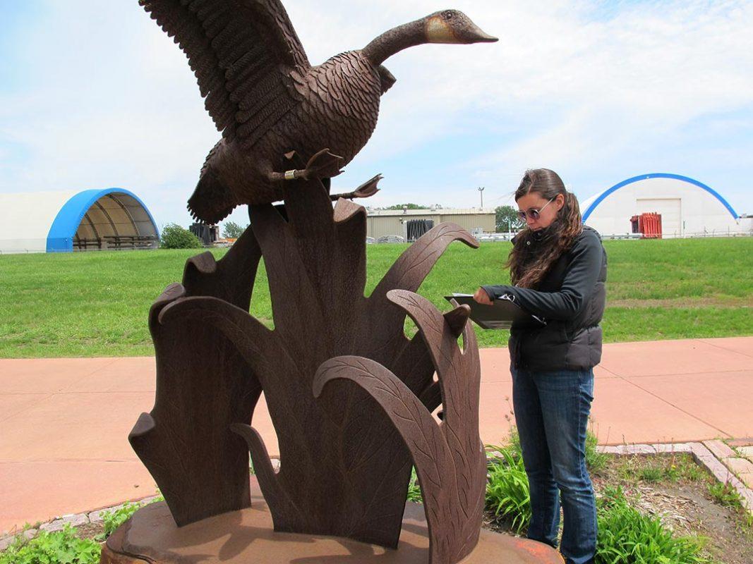 Conservation of Public Art